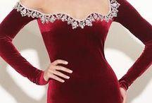 evening dresses ;)
