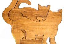 Wooden Inspiration