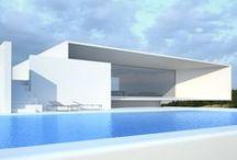WDL + Architecture | Exteriors
