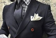 WDL + Men's Fashion