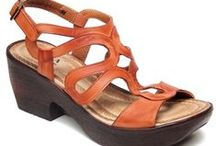 2016 Women's Jafa Collection / Jafa shoes are made by hand of buttery soft and lusciously colored couture quality leathers for the woman with a well defined fashion sense and demand for comfortable shoes.