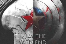 Fandoms / If you don't love Bucky Barnes then I don't know what you're doing with your life.