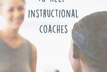 Coaching Inspirations
