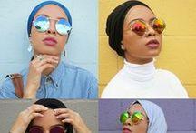 hijab and turbans