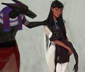 egipskie bóstwa