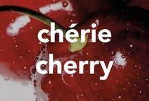 Chérie Cherry