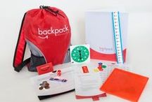BackPack Learning Products & Blog / Kids games for educational fun!