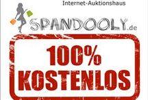 Neuigkeiten auf Spandooly.de