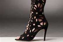 Shoes I Love / by Dawn Jones