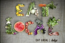 meet the producers / Clever people around the world who are creating beautiful food.