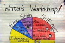 Writing / Teach your kids writing with these writing ideas, writing activities, and writing inspirations!