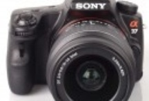 Sony Digital Cameras