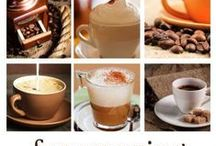 Coffee / Find the best coffee recipes and twists on your favorite coffee drinks here!