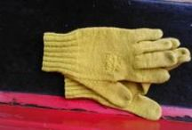 Lost gloves / Amazing how many there are
