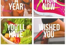 Fitness Inspiration / Inspiration/Motivation