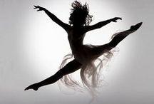 Dance / by MarieMarie