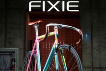 fixies (FixedGear) and more ... / . / by Michael