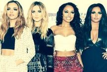 Little Mix / Little Mix ♡♥