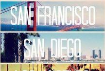 Places / Places I wanna go