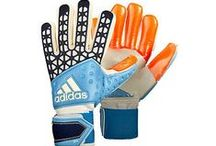 Goalie Gear / Soccer Master offers the best goalkeeping gear available anywhere! With over 50 years of goalkeeping experiencing in-house and with thousands of keeper attire sold, you will not get better products, recommendations, or service anywhere else! We offer the best gear from Reusch, adidas, Uhlsport, Puma, and much more!