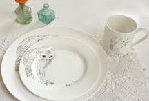 Perfect Plates & Beautiful Bowls