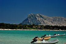 Sardegna / Immagini da tutta la Sardegna