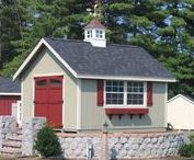 Magnificent Cupolas / Great looking cupolas that really dress up your roof!