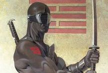G.I. Joe / 1980's G.I. Joe Cartoon.