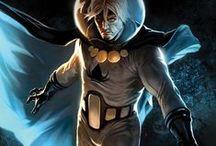 Atomic-Age Heroes
