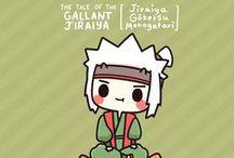 Nihon no Mukashi Banashi / Japanese folktales