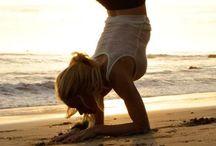 ☆ Y O G A    Y O G A ☆ / yoga poses ❤  hope you like it