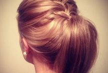 hair styles medium
