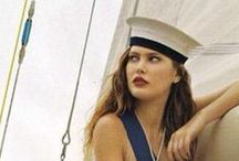Nautical / by windows to my soul