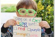 Preschool / Preschool ideas, preschool printables, preschool activities, and Inspiration for Preschool teachers and parents.
