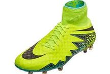 Nike HyperVenom Soccer Shoes / Come check out the latest in Nike footwear with the Nike HyperVenom Soccer Cleats...http://bit.ly/1Qag3T8