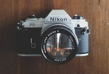 Photography /  I love photography. Some is mine, others are ones I love