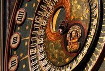 Your Time Is Up / Beautiful Vintage and Antique Clocks