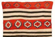 Navajo Rugs / Antique and Vintage Navajo Rugs