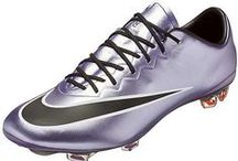Nike Mercurial Soccer Shoes / Fan of the Nike Mercurial Soccer Cleat? You're in the right place.