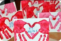 Valentine's Day / Valentine's Day fun for your classroom including Valentine's Day crafts, Valentine's Day gift ideas, Valentine's Day recipes, and more!