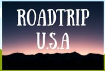 Roadtrip Travel Inspiration / The best information, tips and itineraries for road tripping anywhere in the world from around the web. Get your daily dose of Roadtrip Travel Inspiration right here!