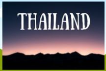 Thailand Travel Inspiration / The best information, tips and itineraries for travel in Thailand from around the web. Get your daily dose of Thailand Travel Inspiration right here!