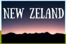 New Zealand Travel Inspiration / The best information, tips and itineraries for travel in New Zealand from around the web. Get your daily dose of New Zealand Travel Inspiration right here!