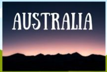 Australia Travel Inspiration / The best information, tips and itineraries for travel in Australia from around the web. Get your daily dose of Australia Travel Inspiration right here!