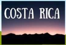Costa Rica Travel Inspiration / The best information, tips and itineraries for travel in Costa Rica from around the web. Get your daily dose of Costa Rica Travel Inspiration right here!