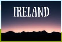 Ireland Travel Inspiration / The best information, tips and itineraries for travel in Ireland from around the web. Get your daily dose of Ireland Travel Inspiration right here!