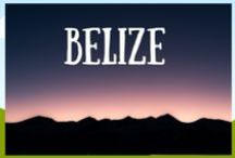 Belize Travel Inspiration / The best information, tips and itineraries for travel in Belize from around the web. Get your daily dose of Belize Travel Inspiration right here!