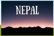 Nepal Travel Inspiration / The best information, tips and itineraries for travel in Nepal from around the web. Get your daily dose of Nepal Travel Inspiration right here!