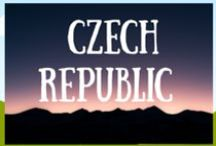 Czech Republic Travel Inspiration / The best information, tips and itineraries for travel in the Czech republic from around the web. Get your daily dose of Czech Republic Travel Inspiration right here!
