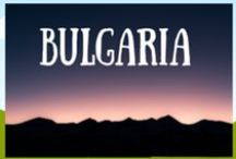 Bulgaria Travel Inspiration / The best information, tips and itineraries for travel in Bulgaria from around the web. Get your daily dose of Bulgaria Travel Inspiration right here!